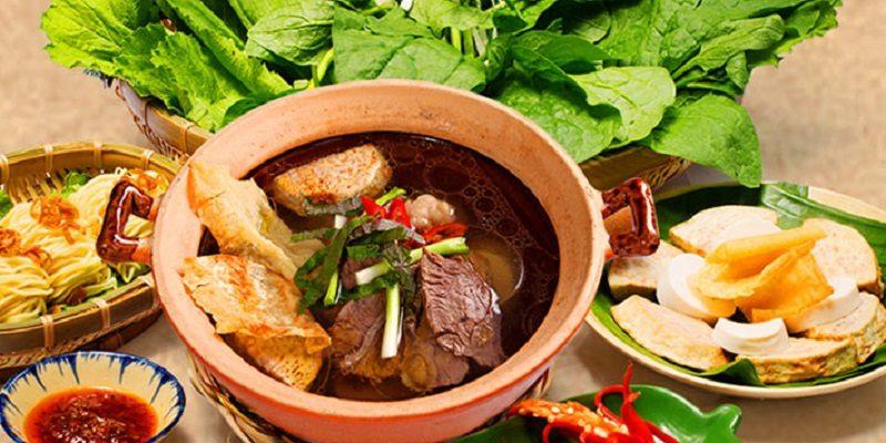 Đặc sản Tây Ninh