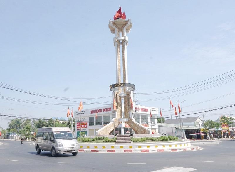 Huyện Châu Thành