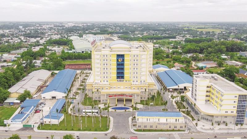 Huyện Gò Dầu