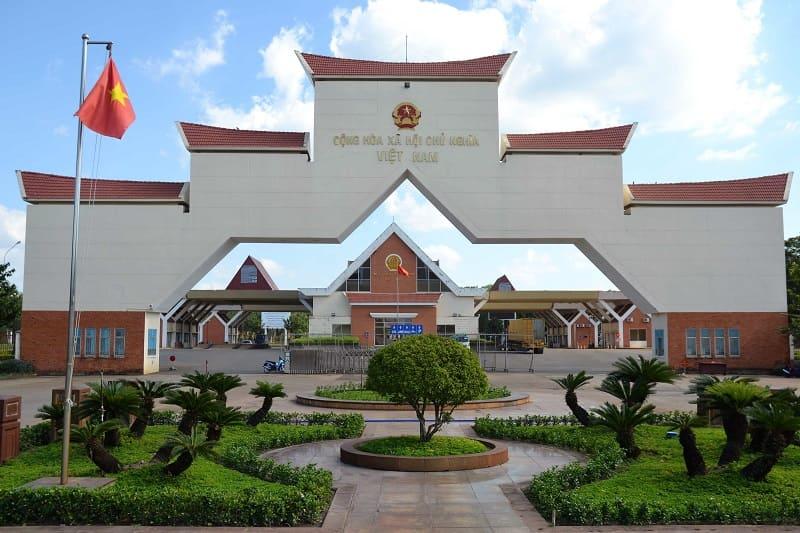 Huyện tân Biên Tây Ninh