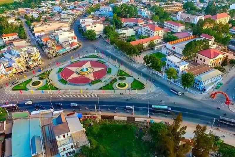 Huyện Trảng Bàng