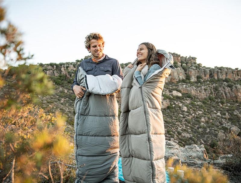 Những dòng túi ngủ Travelgear phân phối đều được nhập khẩu chính hãng từ các thương hiệu nổi tiếng trên thế giới.