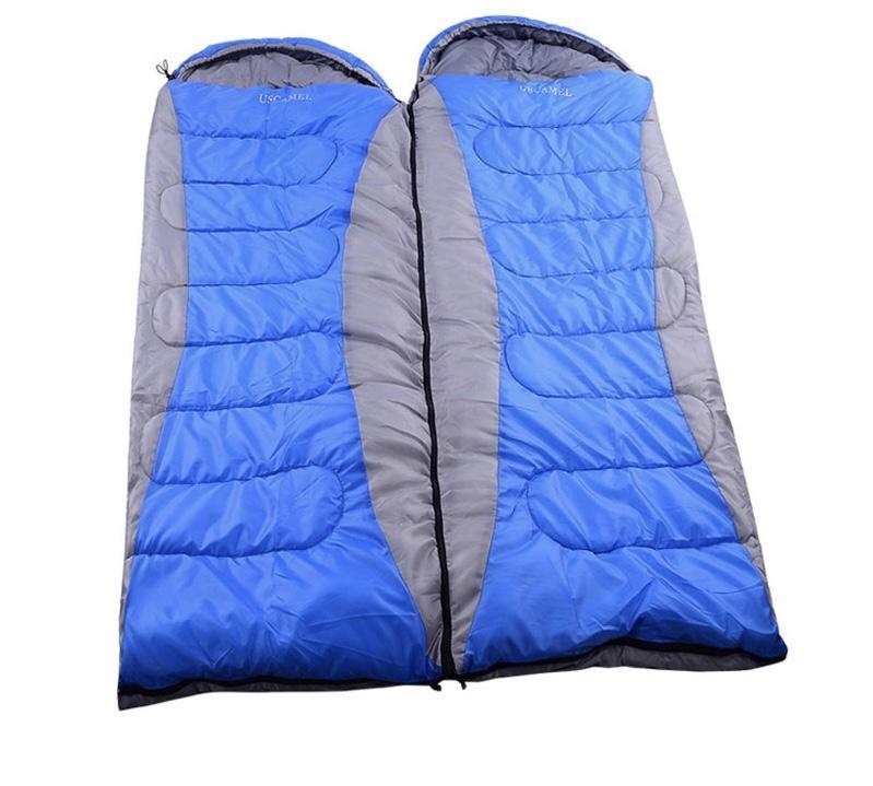 Mẫu túi ngủ du lịch chống nước tốt nhất hiện nay