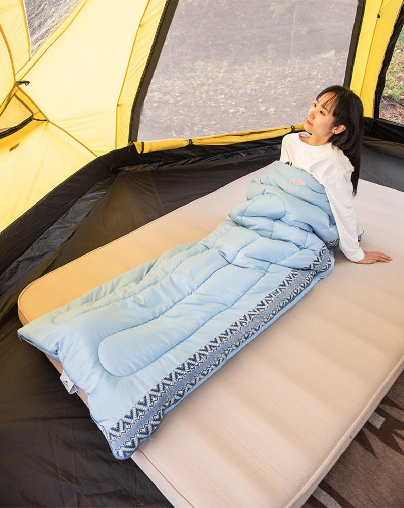 Sản phẩm là lựa chọn tuyệt vời cho những chuyến đi cắm trại dã ngoại của bạn