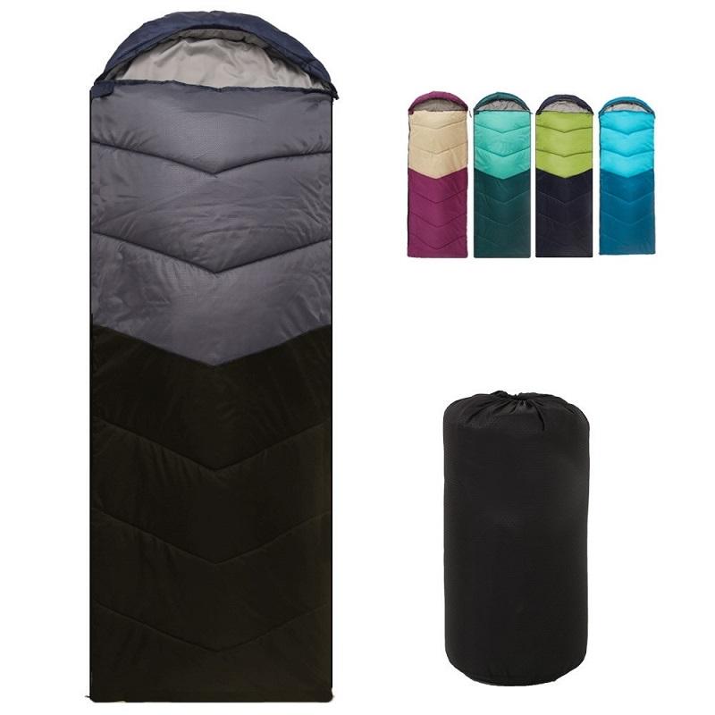 Dòng túi ngủ đi phượt chuyên dụng đến từ thương hiệu Roticamp Extreme