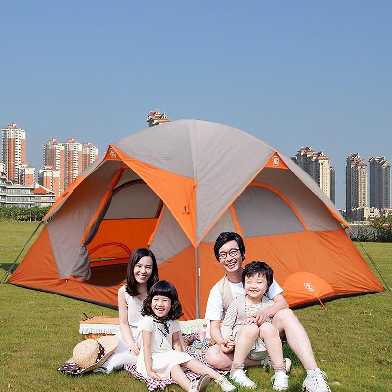 Các dòng lều thích hợp đi picnic dã ngoại cắm trại