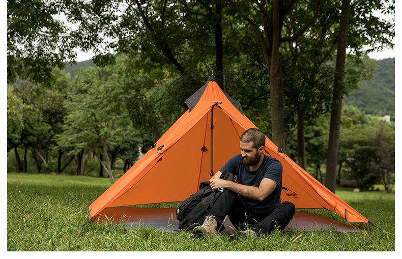 Lều cho 1 người